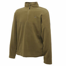 Dare 2b Mens Ivy Green Micro Fleece Jumper - Freeze Dry - Small to XL