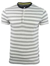 French Connection/ FCUK T-Shirt Jeffreys Bay Stripe Short Sleeved