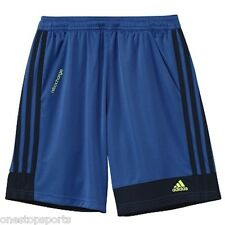 Adidas boys Nitrocharge football training shorts. Football shorts. Various sizes
