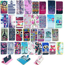Hot Sale Flip Wallet Card Holder PU Leather Stand Case Cover For Nokia Lumia 520