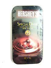 Hershey's Special Dark Pure Chocolate 65% Cacao Luscious Pearls of Chocolate