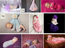 Newborn Rayon Stretch Wrap - 14 Colors Available - Photography Prop