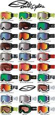*2015* SMITH SCOPE SNOW GOGGLES, MULTIPLE VARIATIONS. SNOWBOARD/SKI BRAND NEW!!!