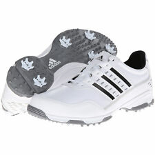 New Adidas 2014 Men's Golflite Traxion Golf Shoes - White/Black - Pick Size