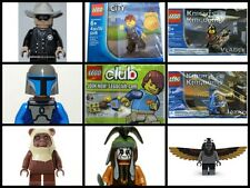 Lego Minifigures Choose The Ones You Want!!1