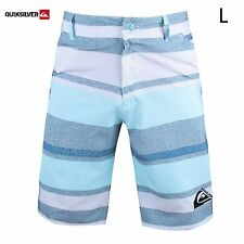 NWT COOL MENS SURF BOARDSHORTS ATHLETIC CASUAL SHORTS SWIMSUIT Quiksilver SHORTS