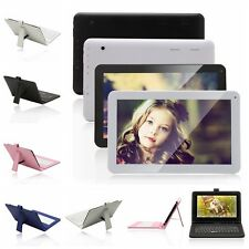 """IRULU 8GB 10.1"""" Android 4.2 Tablet PC A9 Dual Core Cameras w/ Keyboard HDMI WIFI"""