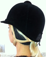 RIDING HAT EAR WARMERS - 2 SIZES