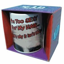 Novelty Outrageous Ceramic Coffee Tea Drinking Cup Humour Mug Gift