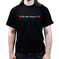 Be My Player 2 Gaming Video Game Advanced Warfare T-shirt P378