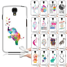 For LG Volt LS740 F90 Design Flexible TPU Gel Silicone Rubber Case Cover Phone