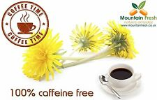 Poppy / Spanish Amapola Papaver Herbal Coffee 100% Caffeine Free