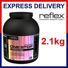 Reflex One Stop 2.1kg All in One