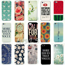 Fashion Design Hybrid Painted Hard Phone Case Cover For Apple iPhone 4 5 6