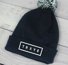 TRXYE Beanie Troye Sivan videos music funny viral tumblr youtube bobble hat H98