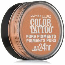 Maybelline Color Tattoo Pure Pigments U CHOOSE COLOR eye shadow makeup Sealed
