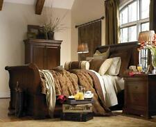 Thomasville Furniture King Street King Sleigh Bed - NEW, in the box w/ FREE S/H