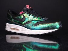 NIKE Air Max 1 SUP Qs black bronze ivory New World Cup Gold Trophy 669639 700
