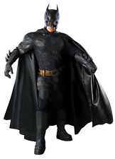 Adult Collector Batman Costume Rubies 56311