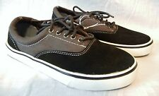 Mens Mossimo Supply Suede Loafers Deck Shoes NWOB