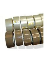 Standard Packing Tape 2'' x 110 Clear/Brown *FREE SHIPPING*