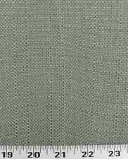 Solid rustic linen textured fabric drapery upholstery in 26 colors home fashion