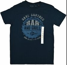 Sonoma NEW Men's Bar and Grill Shirt
