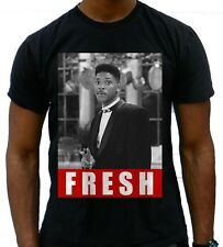 Fresh Prince of Bel-Air Will Smith Dope Vintage 90's T-Shirt