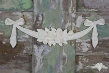 Chic Mouldings Shabby Applique Toulouse Bedroom Furniture Chest Wardrobe Doors