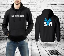 like Die Antwoord HOODIE jumper small - 5lx UNISEX DIFFERENT COLOURS tension
