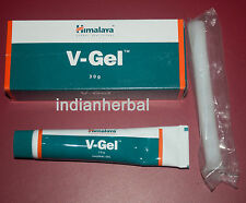 Himalaya V-gel Quells infections, relieves symptoms Relives Vaginal Iching