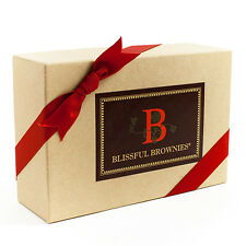 Blissful Brownies in Gift Box (15 ounce)