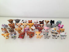 LPS LITTLEST PET SHOP DOGS & CATS.FREE POST UK &PAY POST FOR 1ST ITEM REST WORLD