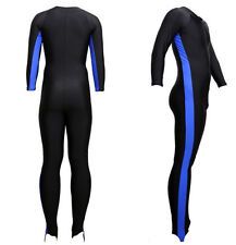 Full Wetsuits long Sleeve Long Leg Diving Suits UV Sunscreen Suit Surfing Suits