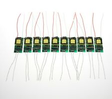 New 1-10PCS 12-18x1W LED Driver Power Supply Built-in Constant Current AC85-265V