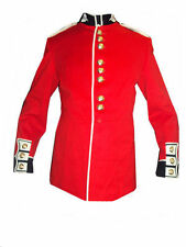 British Army - Scots Guards Trooper Tunic - Grade 1 - Used