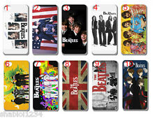 New Durable The Beatles Case Cover for iPhone 3G 4G 5G 5C 6 Galaxy S3 S4 S5