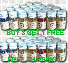 60+   Essential Fragrance Oils  Soap Candle Spa  5 ml  BUY 3 GET 1 FREE #A4