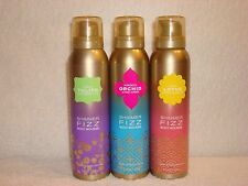 Bath Body Works Shimmer Fizz Body Mousse - U Pick Choice Lotus, Orchid, Tulips