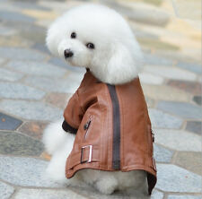 New design dog clothes fashion jackets for winter cloting pet dog clothes jacket