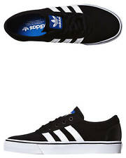 New Adidas Originals Men's Adi Ease Shoe Rubber Shoes Black