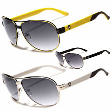 Classic Retro Vintage Men Women Fashion Aviator Sunglasses Racing Sports Glasses