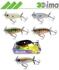 IMA HELIPS TOPWATER PROP BAIT BASS STRIPER FISHING JAPAN LURES SELECT COLOR