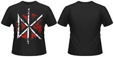 Dead Kennedys 'DISTRESSED DK LOGO' NEW T Shirt - 100% Official Band Merch