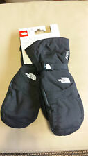 The North Face Womens Montana Mitt Mitten- TNF Black NWT