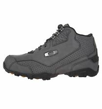 Oakley Mens Battalion Mid Leather Sports Athlectic Running Trekking    Oakley Running Shoes