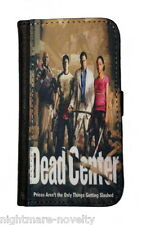 LEFT 4 DEAD 2 SAMSUNG GALAXY & iPHONE CELL PHONE FLIP CASE LEATHER COVER WALLET