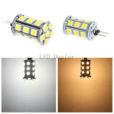 GY6.35/G4 DC 12V 3W 24 SMD LED G6.35 Bi Pin T4 Replacement  25W