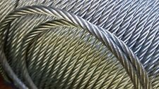 Stainless Steel Wire Rope Flexible Balustrade 2/2.5/3/4/5 Marine Grade 7x19