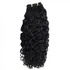 "12""-30"" =DEEP WAVE=- 100% Virgin BRAZILIAN Human Hair Weave Extension 100gm"